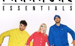 Music Review: Paramore – Hard Times