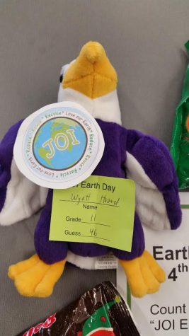 Celebrating Earth Day With Joi