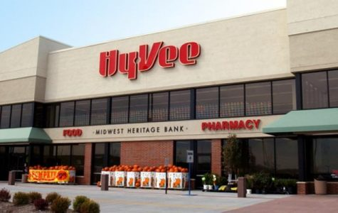 A Day in the Life of a Hy-Vee Employee