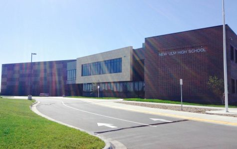 A New High School for New Ulm
