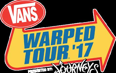 Warped Tour Line Up Fail