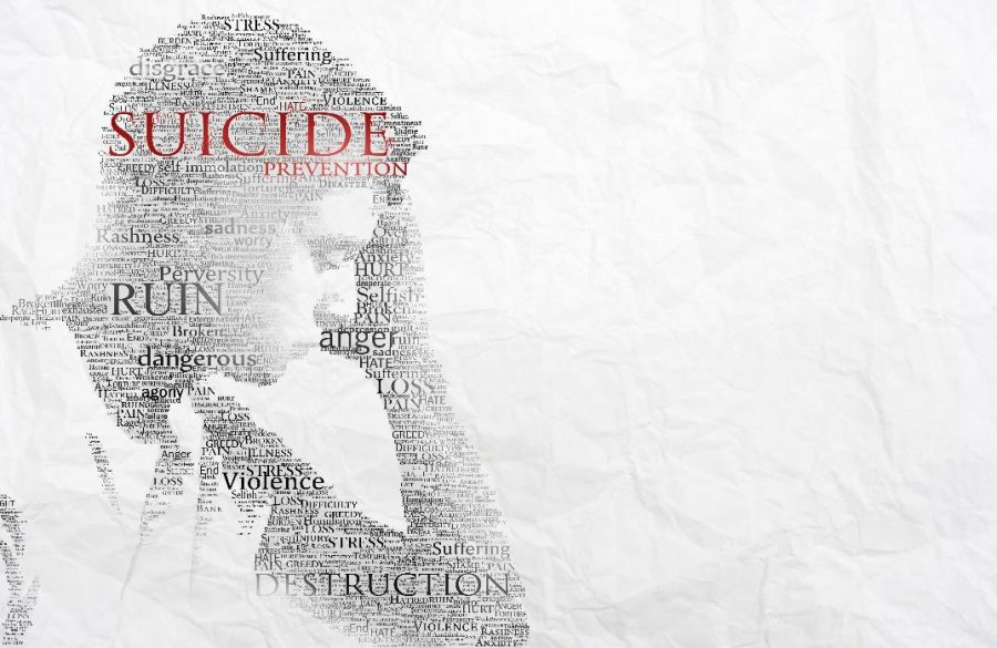 Suicide+Prevention