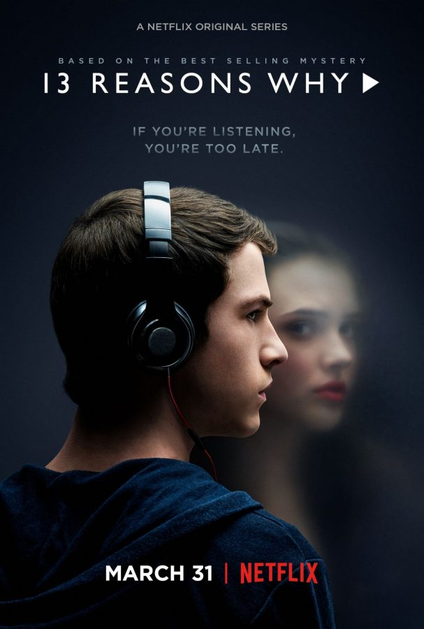 13 Reasons Why: Opening A Door Into Suicide