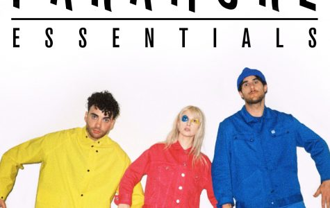 Music Review: Paramore - Hard Times