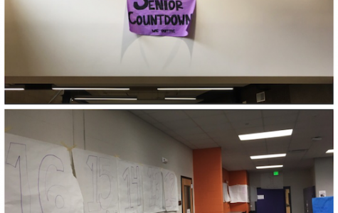 Annual Senior Countdown Is Finally Up