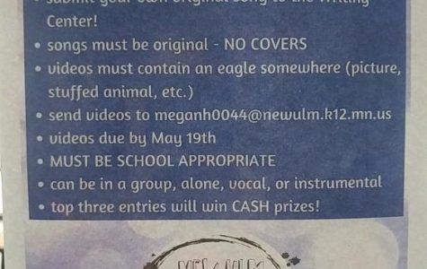 Eagle Tunes Contest