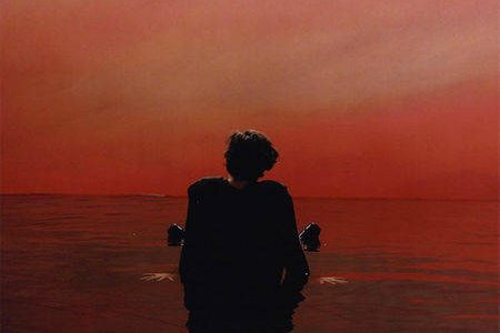 Harry Styles Releases Debut Song as Solo Artist