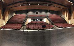 NUHS Theater