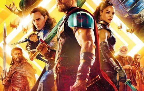 Review of Thor: Ragnarok