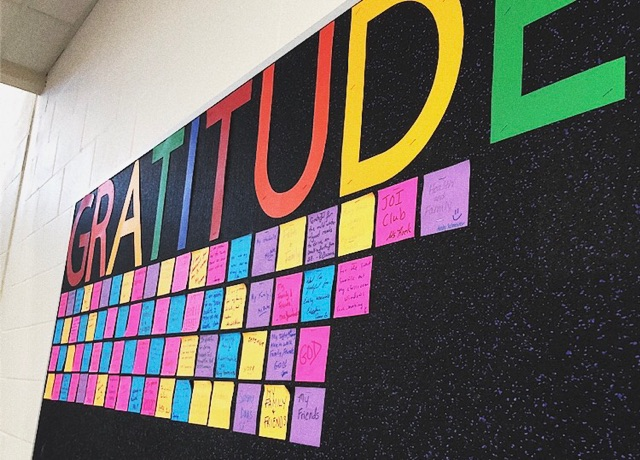 Students+Embracing+Gratitude+to+make+a+Difference.