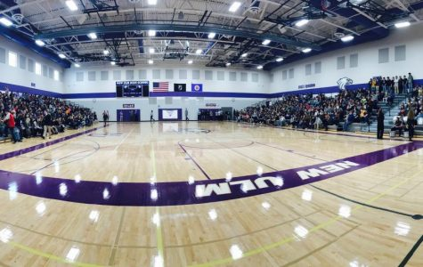 Pepfest to recognize winter sports