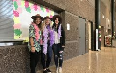 Dress-Up Days at NUHS help beat the winter blues