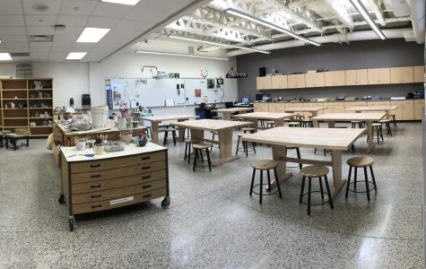 Get to Know the Art Room