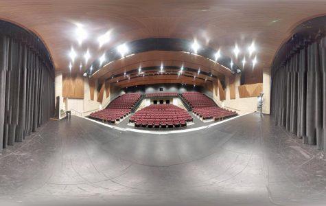 New Ulm High School Auditorium
