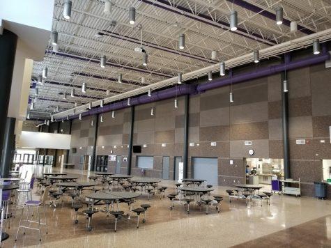 Anatomy of New Ulm High School