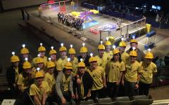 Alluminators Shine at Regionals