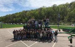 44th Annual Spring Ag Show