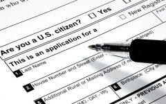 Voter Registration at NUHS
