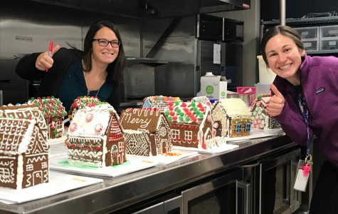 Hansel and Gretel – eat your heart out!