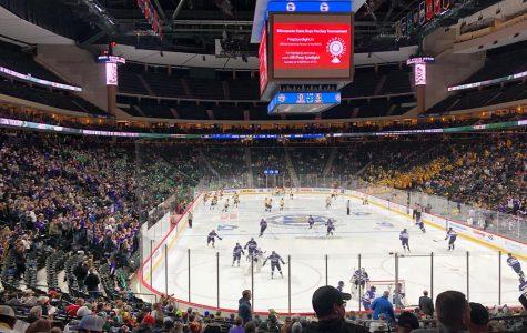 Boys' State Hockey Tournament