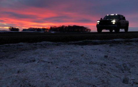 Sunset Nation