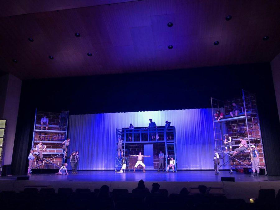 New+Ulm+Theater+presents%3A+Newsies%21