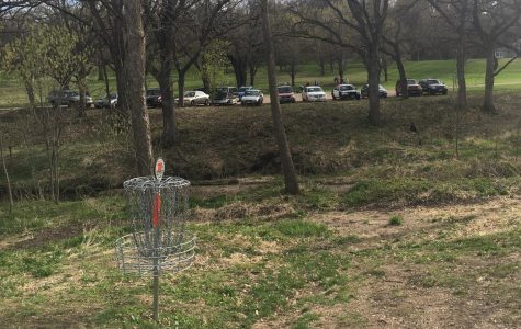Monday Night Frolf League