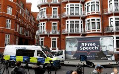 Why You Should Care About Julain Assange