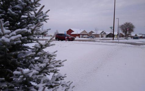 Winter is Back…Already?