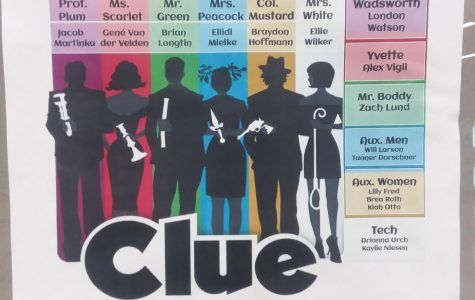 I Found Out The Clue On What The Next Play Is