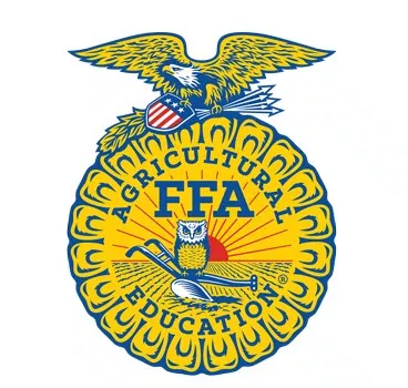 The official FFA Emblem