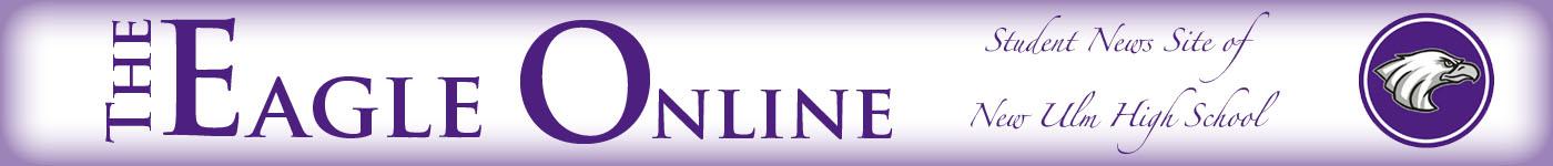 Student news site of New Ulm High School