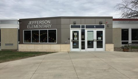 Jefferson Elementary once a school, now a daycare