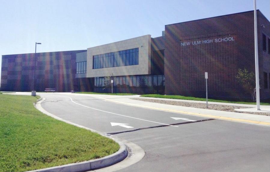 New Ulm High School
