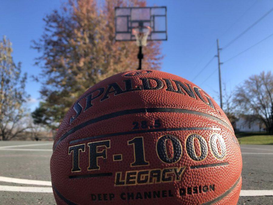 Fall Basketball