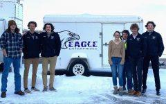 Eagle Enterprise Starting To Soar