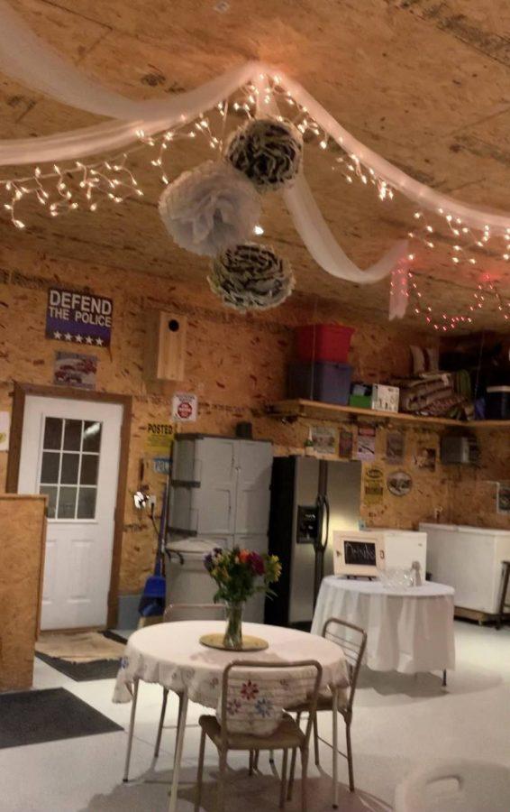 Garage Prom