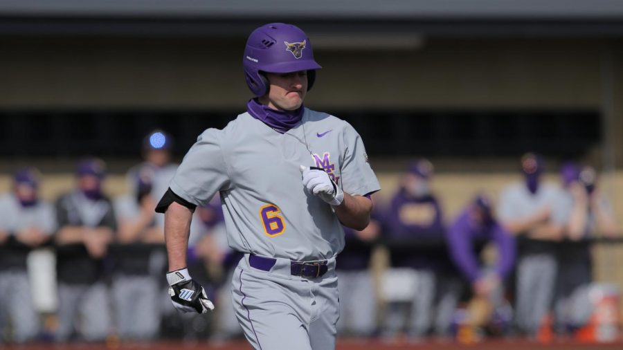 Hunter Ranweiler graduated from New Ulm Public High School with the Class of 2018. After completing school at New Ulm, Ranweiler continued his schooling at Mankato State University-Minnesota, studying sports management and minoring in marketing. Life gets quite busy for student-athletes like Ranweiler. The baseball team is like his second family, enduring long lifts, practices, games, and leisure time together.