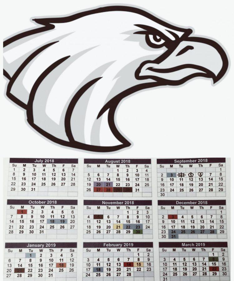 Photos of Ulm Spring 2021 Calendar
